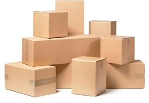 Cartons Déménagement Courbevoie